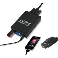 Interface Usb Mp3 Auxiliaire Volvo SC - S70, V70, C70, S90, V90, S60 & C70