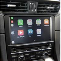 Apple CarPlay pour votre Porsche Cayenne, Macan, Panamera et 911 avec autoradio PCM3.1 et CDR Plus