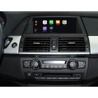 Apple CarPlay sur votre BMW X1 E84, X3 F25, X5 E70, X6 E71 et Série 5 E60 F10 avec BMW CIC