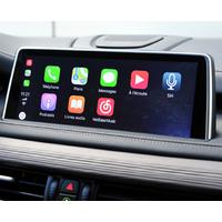 Apple CarPlay sur votre BMW X1 E84, X1 F48, X3 F25, X4 F26, X5 F15, X6 F16 et Série 1 F20, Série 3 F30, Série 4 et Série 5 F10 avec BMW CIC NBT