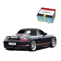 SmartTOP Porsche Boxster 986 cabriolet - STAXPE1