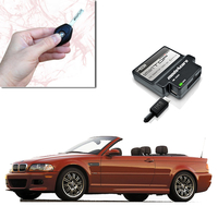 SmartTOP BMW Serie 3 E46 cabriolet - STLFBW6