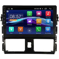 Autoradio Android 6.0 GPS Toyota Yaris de 2014 à 2016 - Grand écran tactile 10,1 pouces
