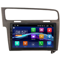 Autoradio Android 6.0 Volkswagen Golf 7 - Grand écran tactile 10,2""