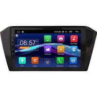 Autoradio Android Auto GPS Bluetooth écran tactile 10 pouces Volkswagen Passat depuis 2017