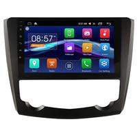 Autoradio AndroidAuto GPS Waze Wifi Bluetooth USB Renault Kadjar