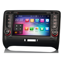 autoradio android 2din avec wifi pour audi hightech privee. Black Bedroom Furniture Sets. Home Design Ideas