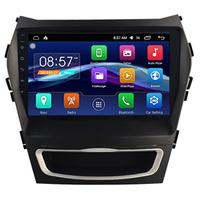 Autoradio Android Auto GPS Wifi Bluetooth Hyundai IX45