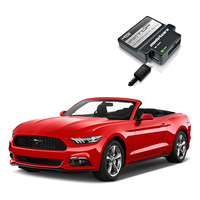 SmartTop Ford Mustang Cabriolet depuis 2014 - STHFFD2