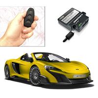 SmartTop McLaren 650S/12C/570S/675LT Spider - STHBMN1