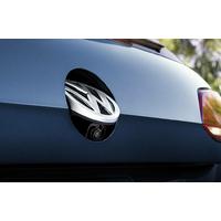 Caméra de recul Volkswagen Golf 7 Sportsvan avec câblage pour autoradio d'origine Discovery Media et Radio High