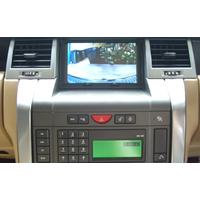 Interface caméra de recul compatible Land Rover Discovery 4 et Range Rover Sport & Vogue de 2010 à 2012