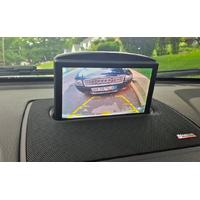 Interface Multimédia et caméra de recul compatible Volvo S60, XC60, S80 et V60 de 2011 à 2014