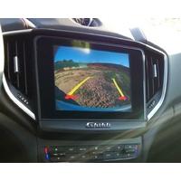 Interface Multimédia HDMI et caméra de recul compatible Maserati Levante, Quattroporte et Ghibli depuis 2017