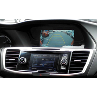 Interface multimédia A/V et caméra de recul Honda Accord de 2013 à 2015