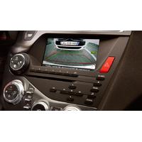 Interface Multimédia et caméra de recul compatible Citroën Jumpy, C4 Picasso et DS3 DS4 DS5 avec Connect Nav