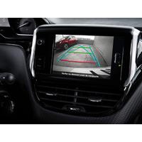 Interface Multimédia et caméra de recul compatible Peugeot 208, 2008, 3008 et 5008 depuis 2017