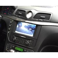 Interface multimédia et caméra de recul Maserati Quattroporte et GranTurismo de 2012 à 2016