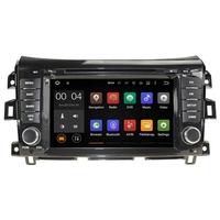 Autoradio Android 7.1 GPS Waze Wifi Nissan Navara NP300 depuis 2015