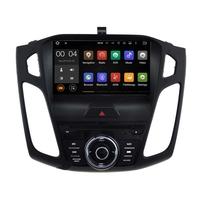 Autoradio Android 7.1 GPS écran tactile Ford Focus depuis 2015