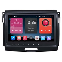 Autoradio Android 6.0 GPS DVD Bluetooth Ford Ranger depuis 2015