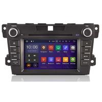 Autoradio GPS Android 7.1 Wifi Mazda CX-7 de 2007 à 2013