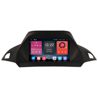 Autoradio Android 6.0 Wifi GPS Waze Ford Kuga depuis 2013 et Ford C-Max depuis 2010