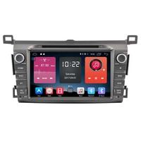 Autoradio GPS Wifi Bluetooth Android 6.0 Toyota Rav4 depuis 2013