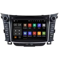 Autoradio Android 7.1 GPS Hyundai i30 depuis 2013