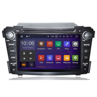 Autoradio GPS Wifi Bluetooth Android 7.1 Hyundai i40