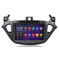 Autoradio Android 7.1 GPS écran tactile Wifi Opel Corsa depuis 2015