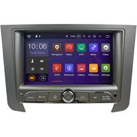 Autoradio Android 7.1 GPS avec Wifi Bluetooth Ssangyong Rexton depuis 2013