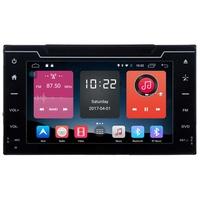 Autoradio Android 6.0 GPS avec Wifi Bluetooth Toyota Auris depuis 2017
