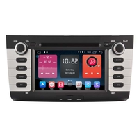 Poste Android 6.0 GPS écran tactile USB Bluetooth Suzuki Swift de 2004 à 2010