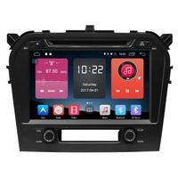 Poste Android 6.0 GPS écran tactile USB Bluetooth Suzuki Vitara depuis 2015