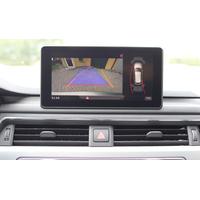 Adaptiv MINI, entrée HDMI et caméra de recul/frontale pour Audi A3 depuis 2013 et Audi A4 depuis 2015