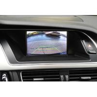 Adaptiv MINI, entrée HDMI et caméra de recul/frontale pour Audi A4 et A5 de 2012 à 2015