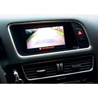Adaptiv MINI, entrée HDMI et caméra de recul/frontale pour Audi Q5 de 2012 à 2016