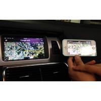 Adaptiv MINI, entrée HDMI et caméra de recul/frontale pour Audi avec MMI 3G/3G+