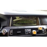 Adaptiv MINI, entrée HDMI et caméra de recul/frontale pour BMW CIC NBT Série 1, Série 3, Série 4, Série 5, BMW X3 et X4