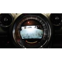 Adaptiv MINI, entrée HDMI et caméra de recul/frontale pour Mini F55 et F56 depuis 2014