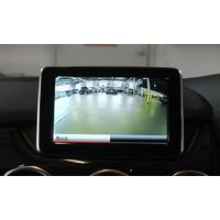 Adaptiv MINI, entrée HDMI et caméra de recul/frontale pour Mercedes CLA, GLA, GL, ML et Classe A, Classe B, Classe C, Classe E avec NTG4.5 de 2011 à 2015