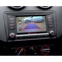 Adaptiv MINI, entrée HDMI et caméra de recul/frontale pour Seat Ateca, Ibiza, Leon et Toledo avec Media System Plus