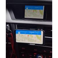 AdaptivLITE, Boitier Mirroring Apple et Android, entrée USB/SD/Aux pour Audi A4 et A5 de 2012 à 2015