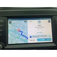AdaptivLITE, Boitier Mirroring Apple et Android, entrée USB/SD/Aux pour Seat Ateca, Ibiza, Leon et Toledo avec Media System Plus