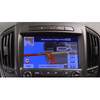 Adaptiv, Boitier GPS Navigation et multimédia USB/SD pour Opel Insignia depuis 2013