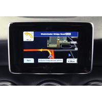 Adaptiv, Boitier GPS Navigation et multimédia USB/SD pour Mercedes Classe A, CLA et GLA avec NTG 4.5