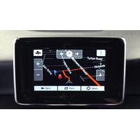 Adaptiv, Boitier GPS Navigation et multimédia USB/SD pour Mercedes Classe B de 2012 à 2015 avec NTG 4.5