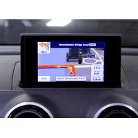 Adaptiv, Boitier GPS Navigation et multimédia USB/SD pour Audi A3 et A4