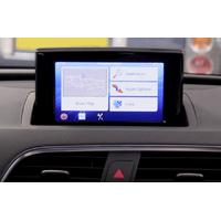 Adaptiv, Boitier GPS Navigation et multimédia USB/SD pour Audi Q3 depuis 2012